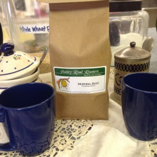 Morning Buzz Coffee Blend