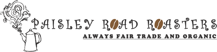 Paisley Road Roasters